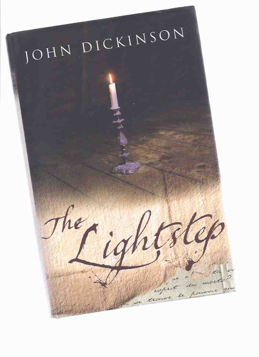 Image for The Lightstep