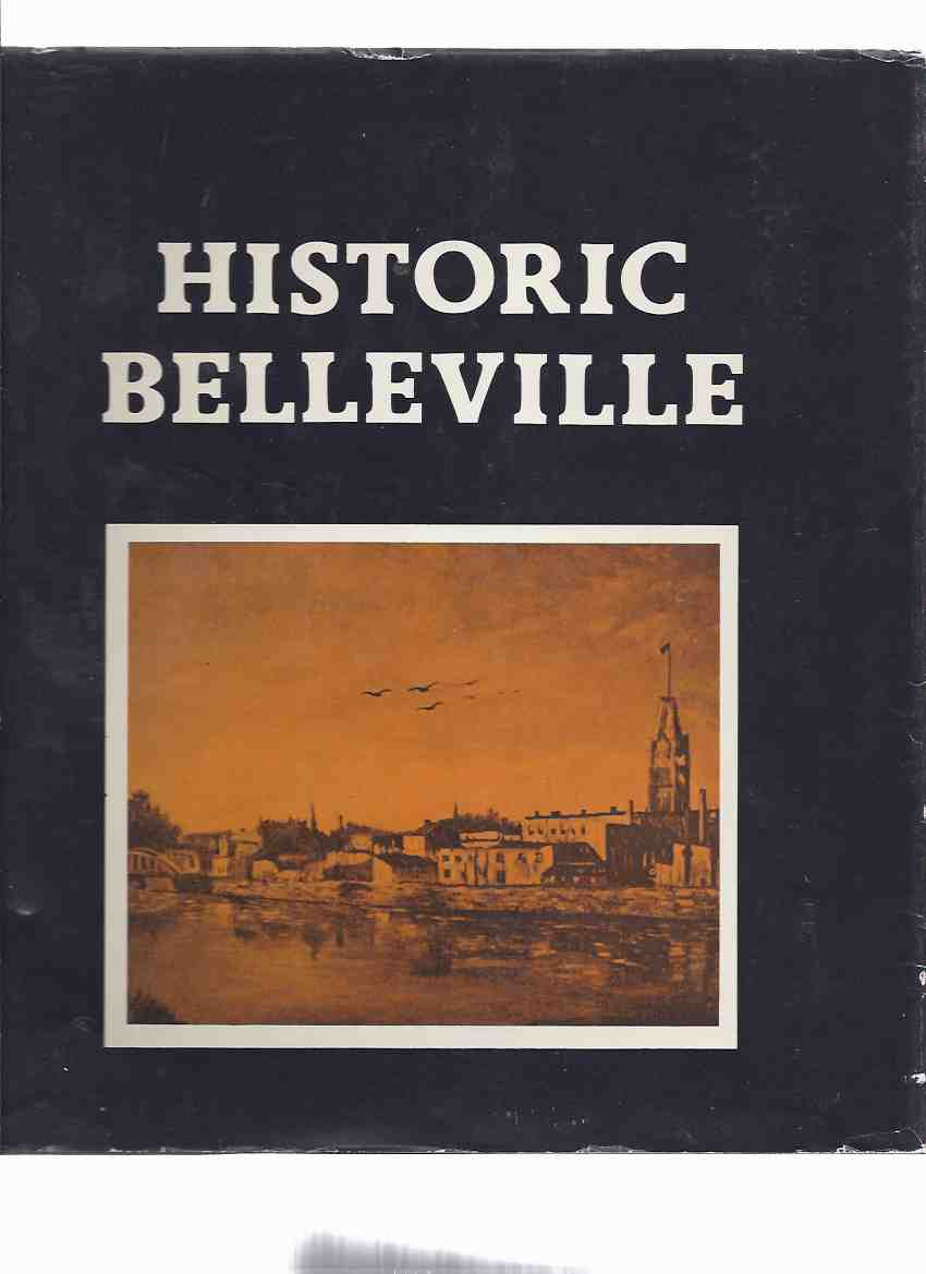 Image for Historic Belleville ( Ontario Local History )