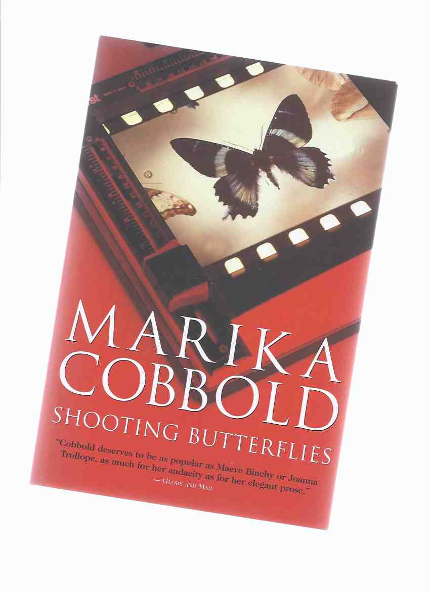Image for Shooting Butterflies -a Signed Copy