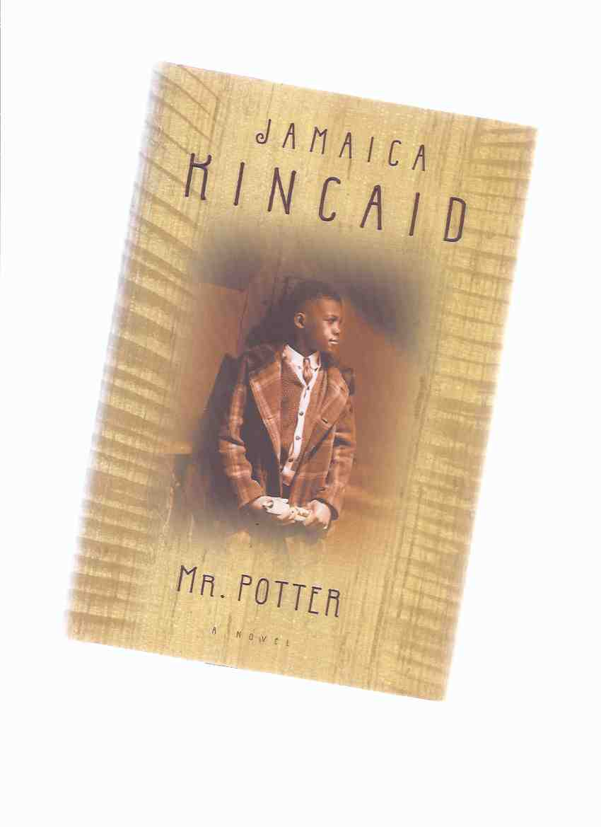 Image for Mr Potter -by Jamaica Kincaid -a Signed Copy
