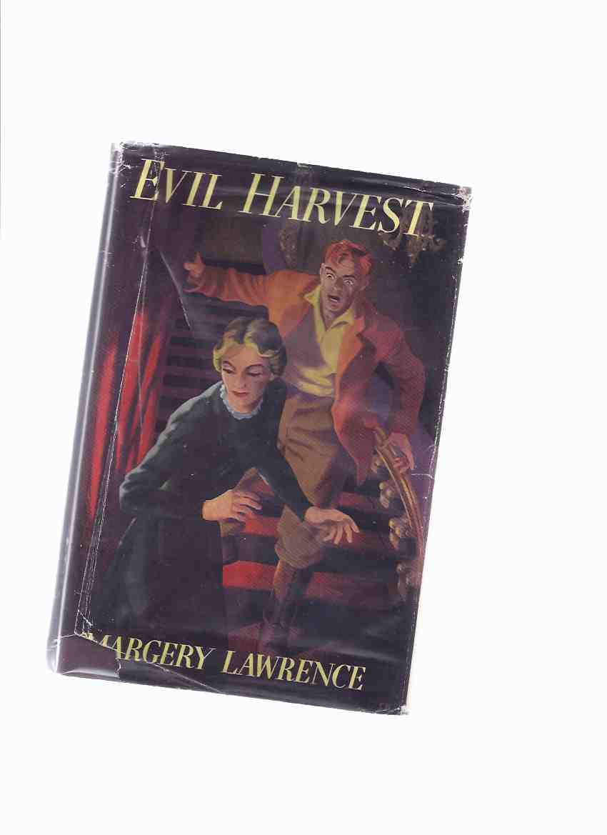 Image for Evil Harvest -by Margery Lawrence