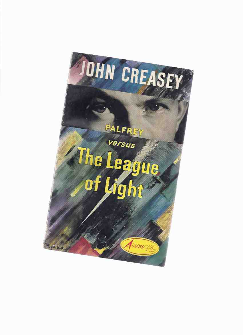 Image for Palfrey vs The League of Light -a Dr Palfrey Mystery