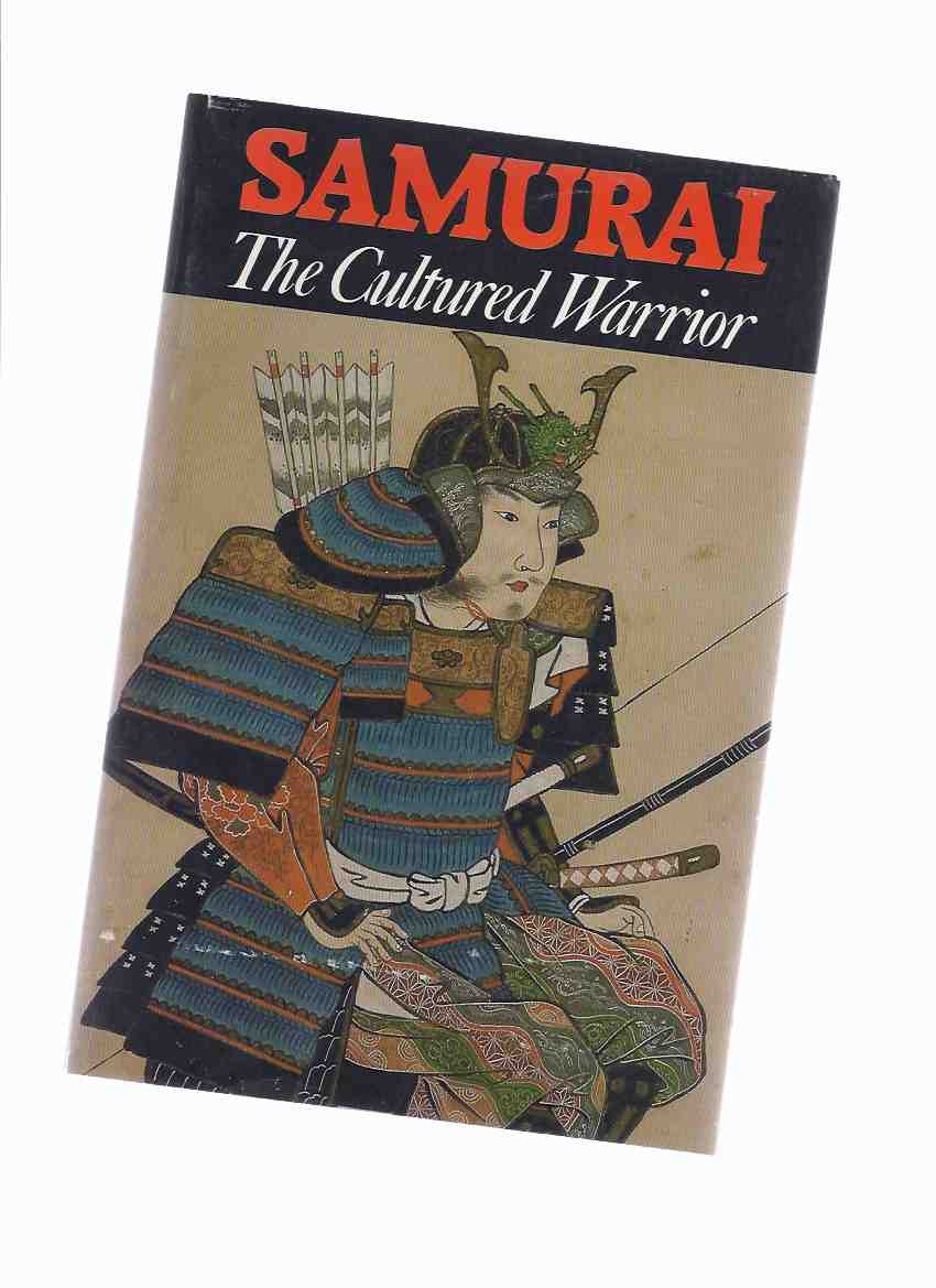 Image for Samurai:  The Cultured Warrior