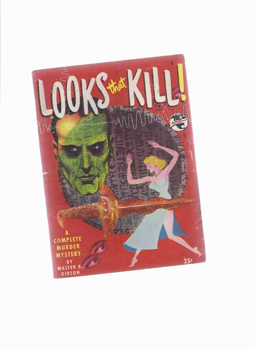 Image for Looks That Kill!