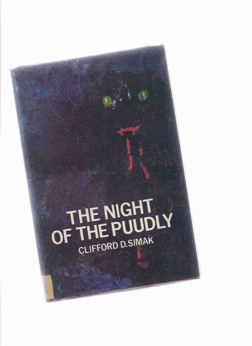 Image for The Night of the Puudly ( Aka All the Traps of Earth ) ( Night of the Puudly; Crying Jag; Condition of Employment; Project Mastodon )
