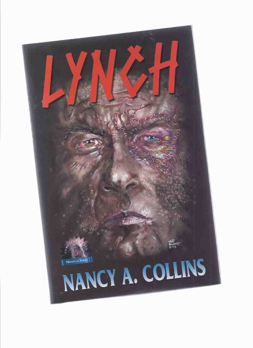 Image for Lynch -A Gothic Western ---by Nancy Collins ---a Signed Copy