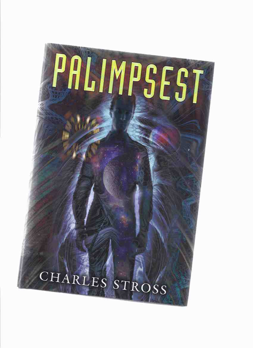 Image for Palimpsest ---a Signed Limited Edition -by Charles Stross / Subterranean Press