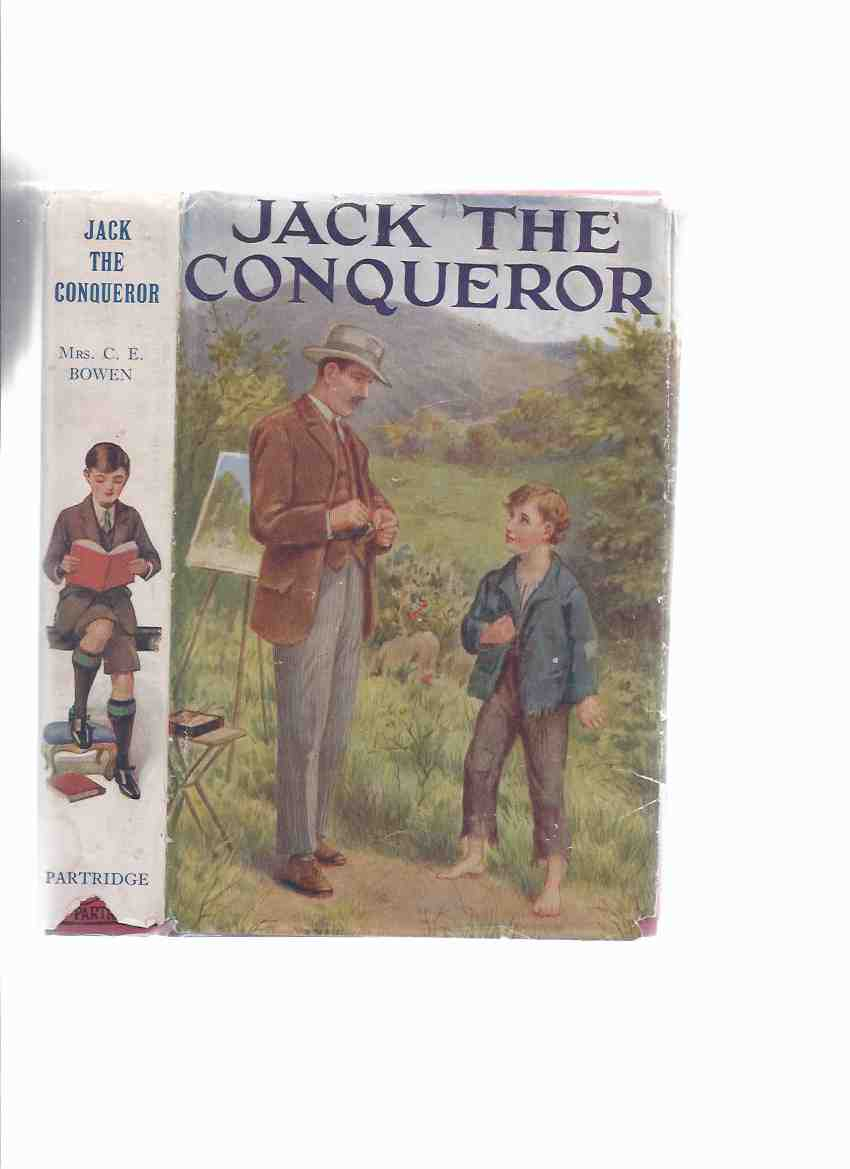 Image for Jack the Conqueror, or Difficulties Overcome ( Aka:  Overcoming Difficulties )