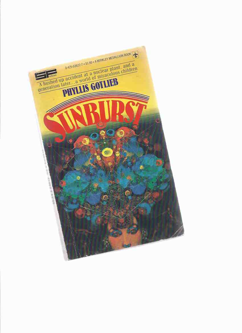 Image for Sunburst -by Phyllis Gotlieb -a Signed Copy