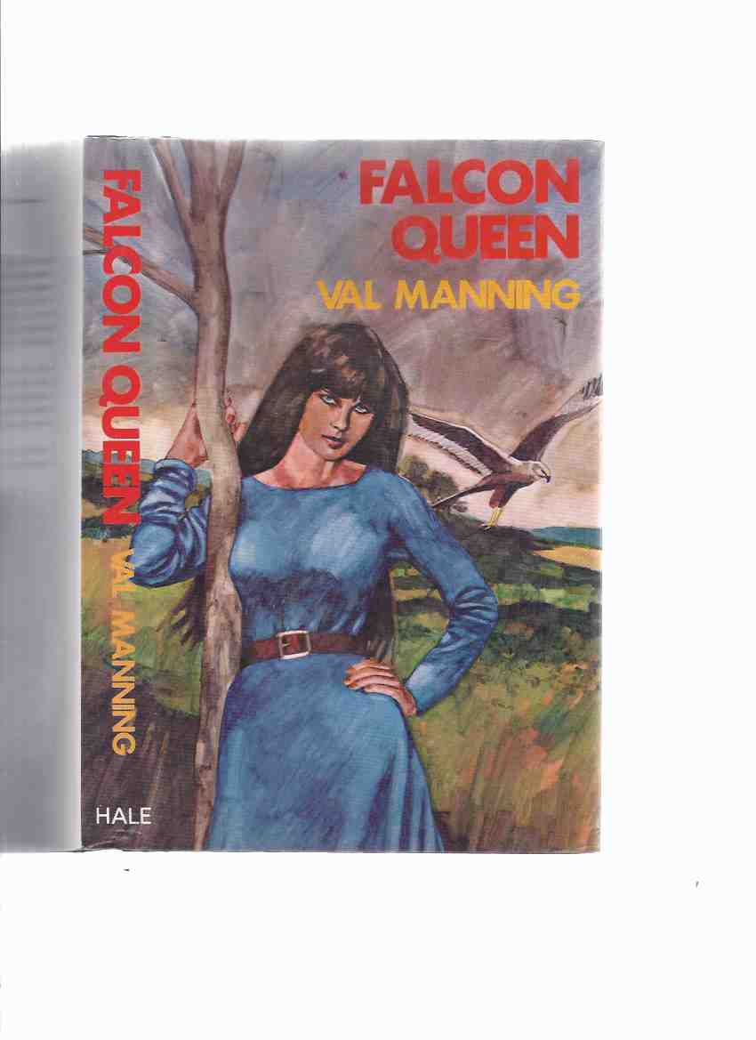 Image for Falcon Queen -by Val Manning