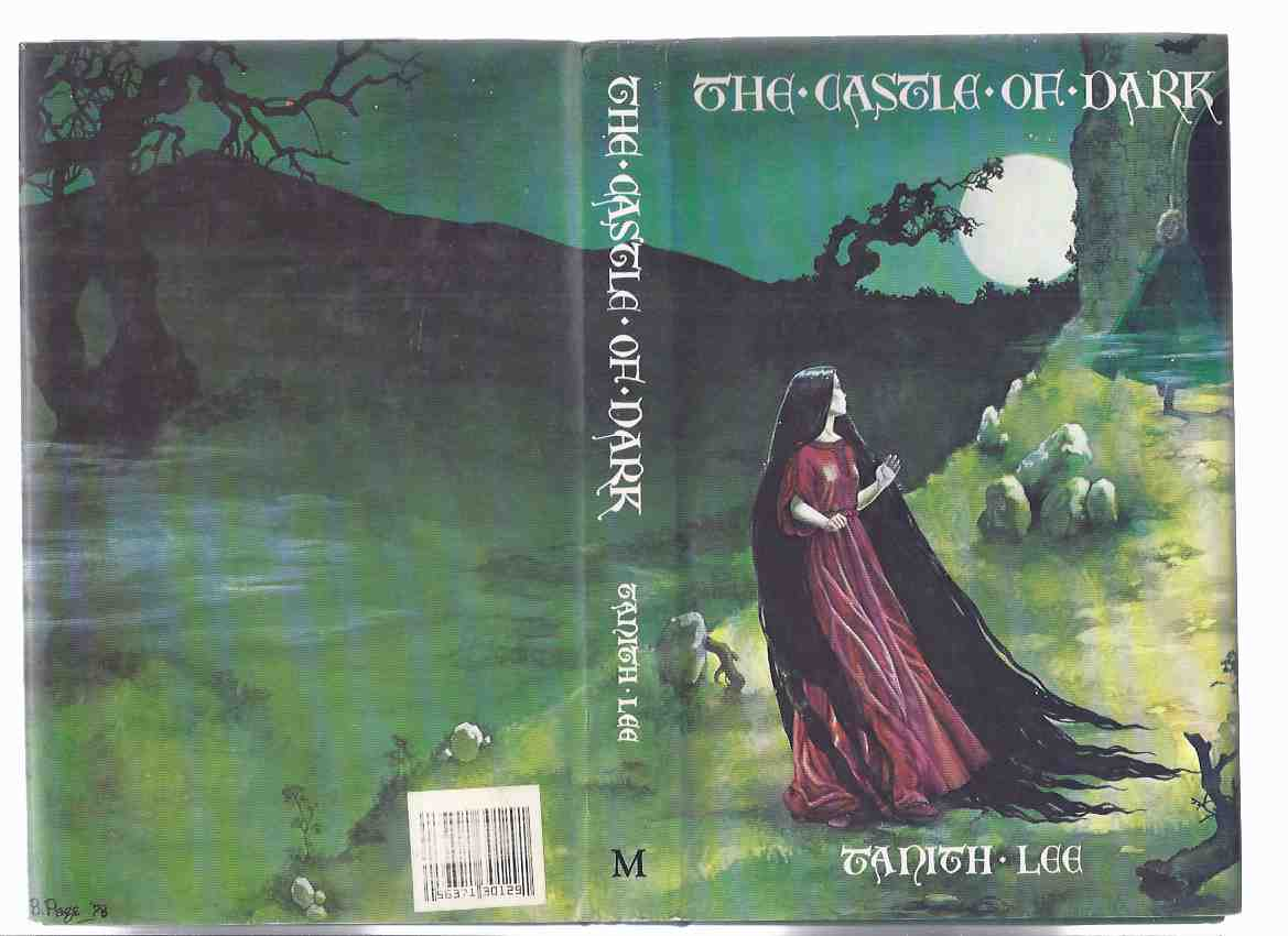 Image for The Castle of Dark ---by Tanith Lee