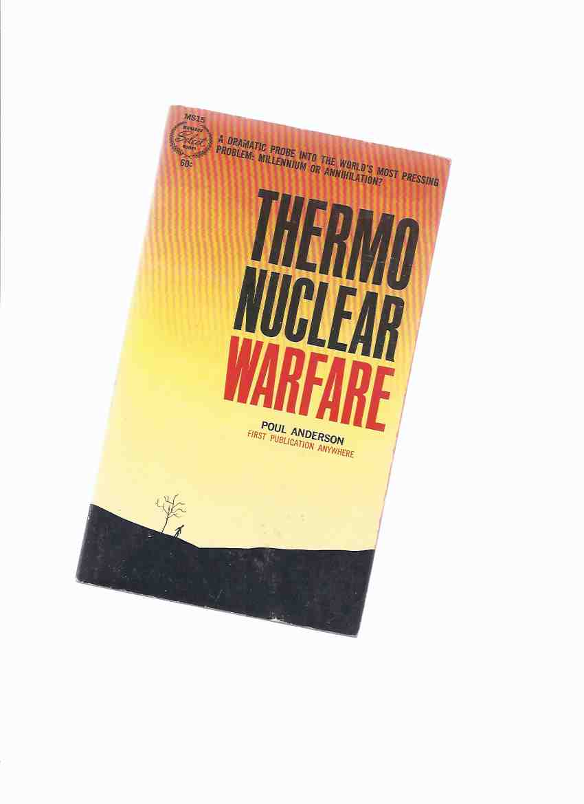 Image for Thermonuclear Warfare ---by Poul Anderson -a Signed Copy