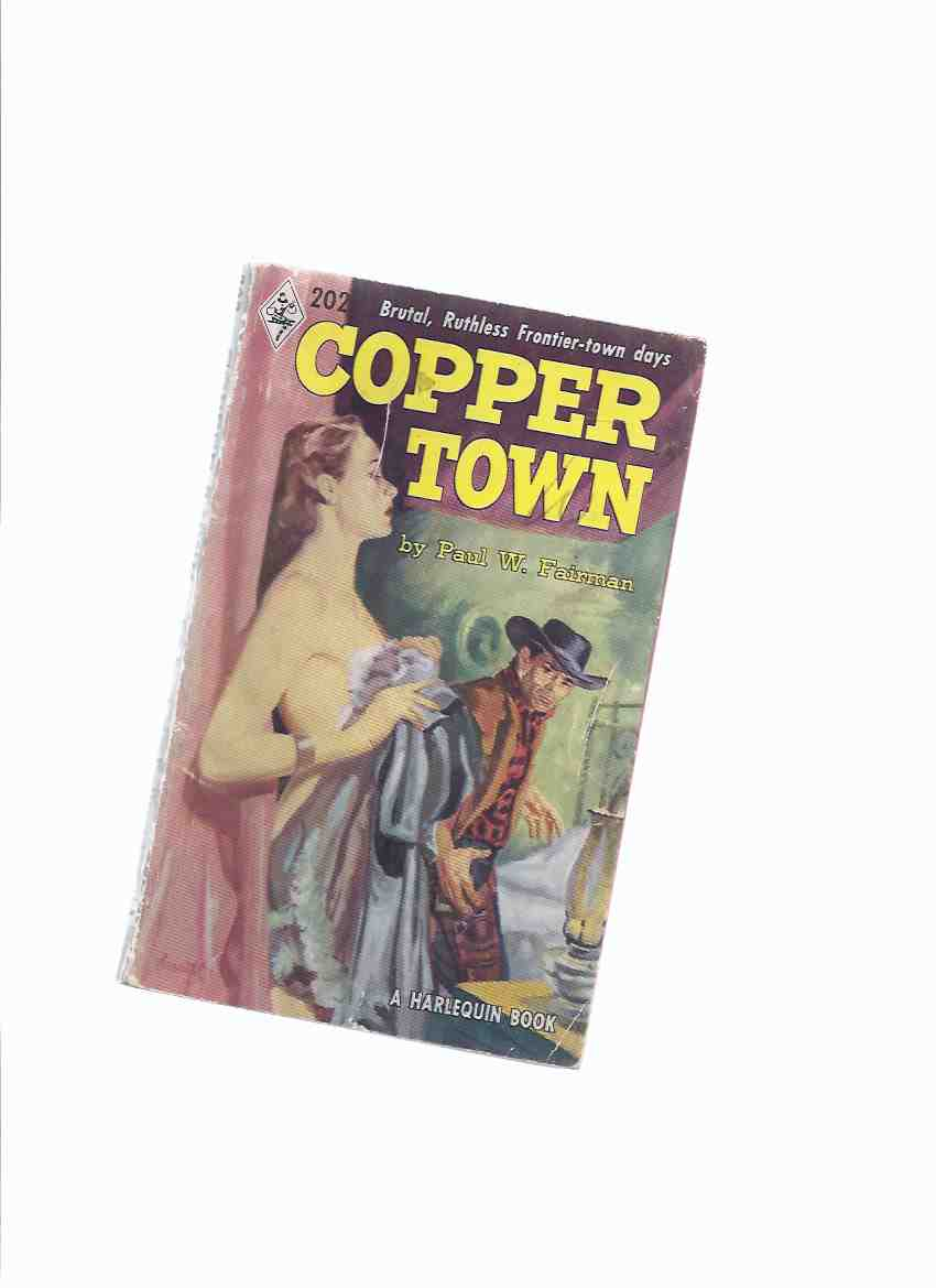 Image for Copper Town -by Paul W Fairman