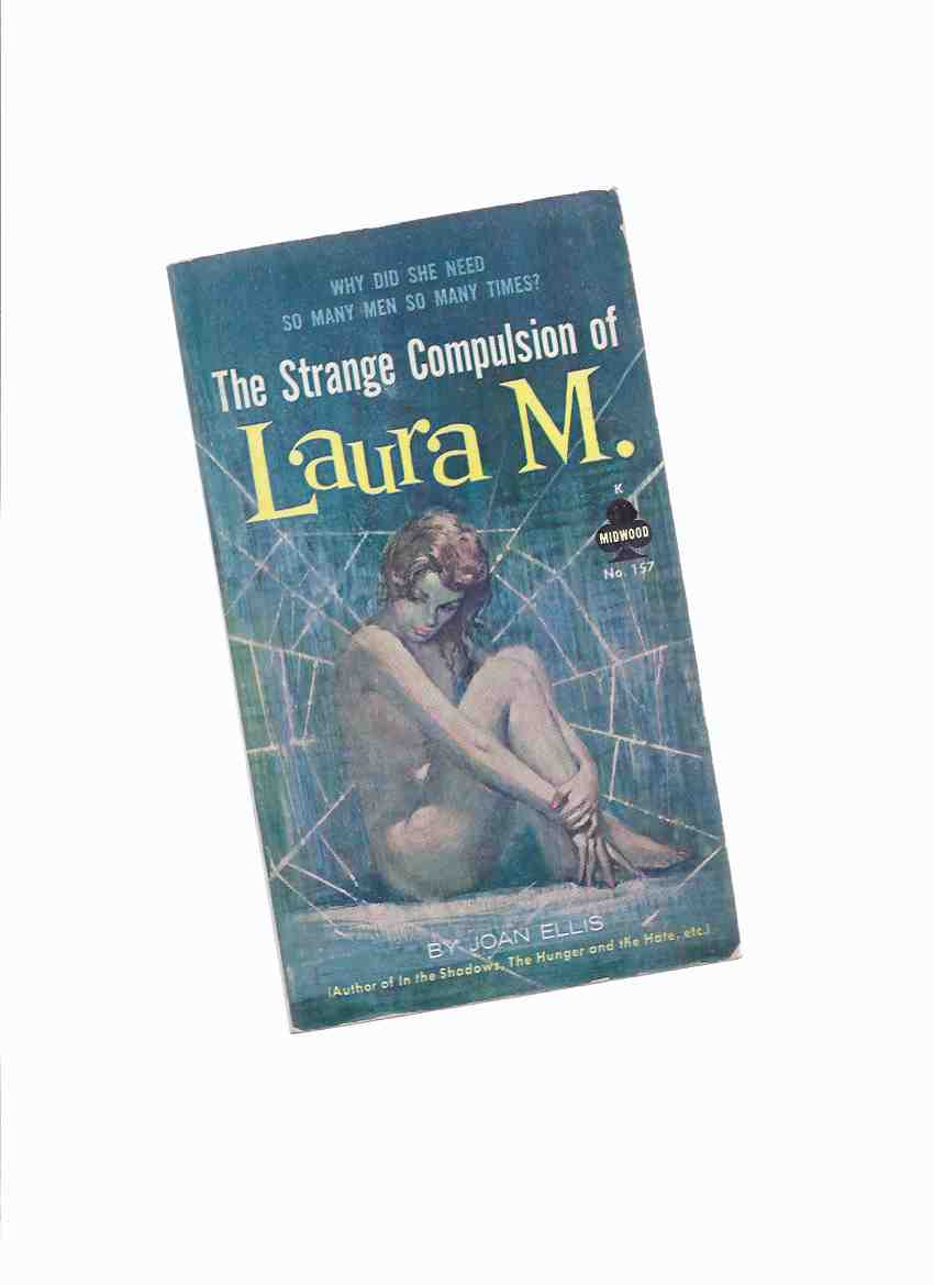 Image for The Strange Compulsion of Laura M.