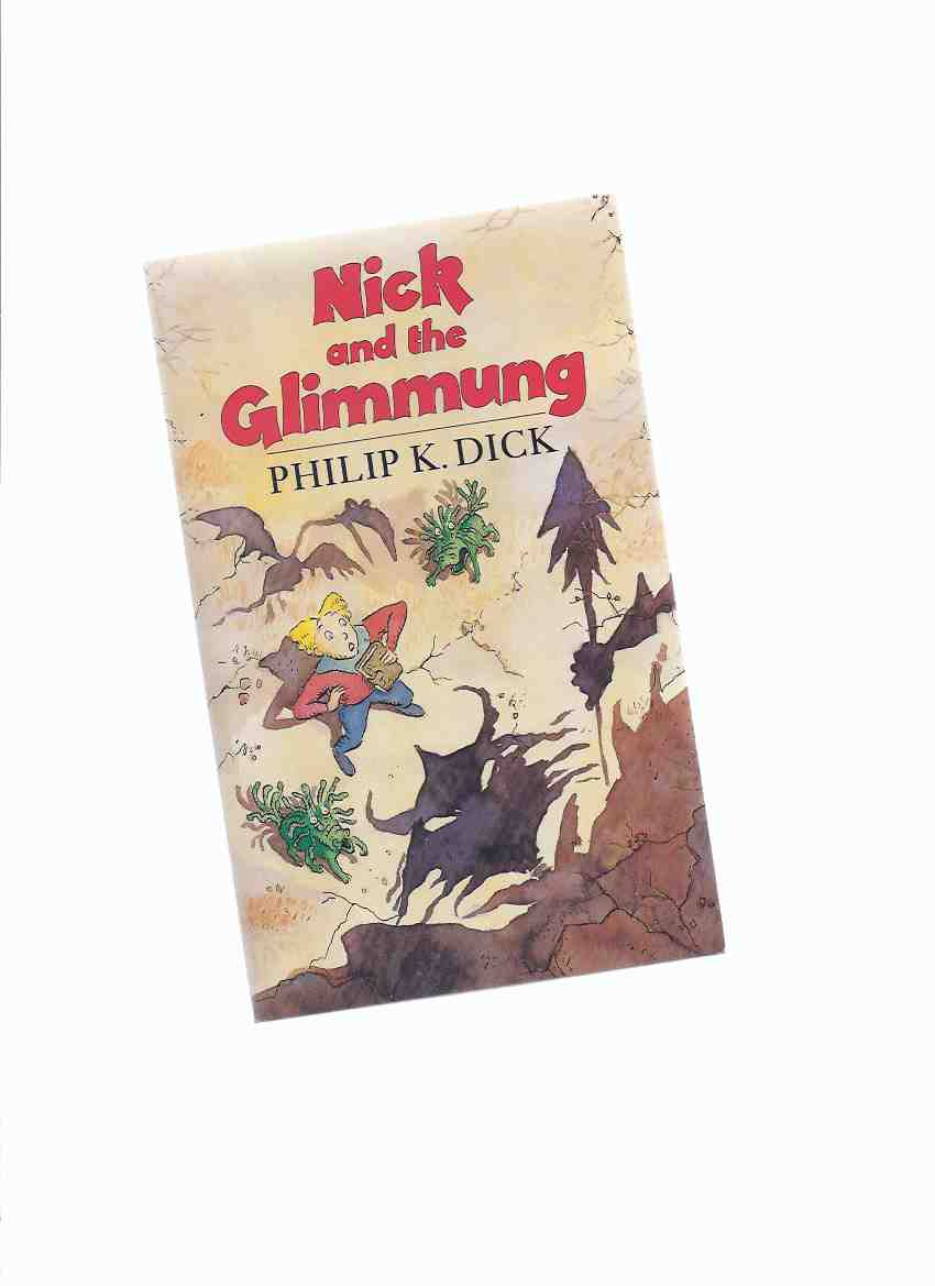 Image for Nick and the Glimmung  ---by Philip K Dick