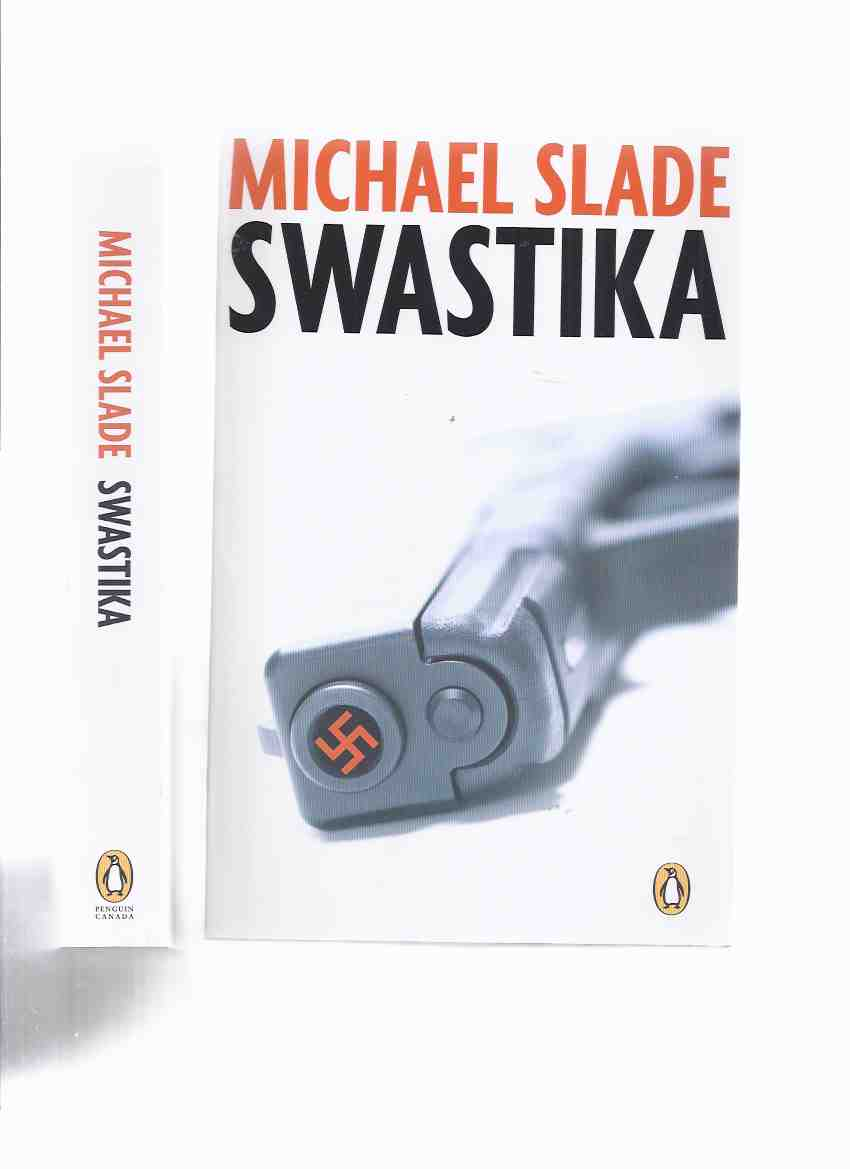 Image for Swastika ----a Special X Thriller ---- Recalled Edition