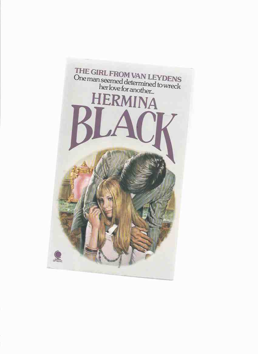 Image for The Girl from Van Leydens  -by Hermina Black ( Romance )