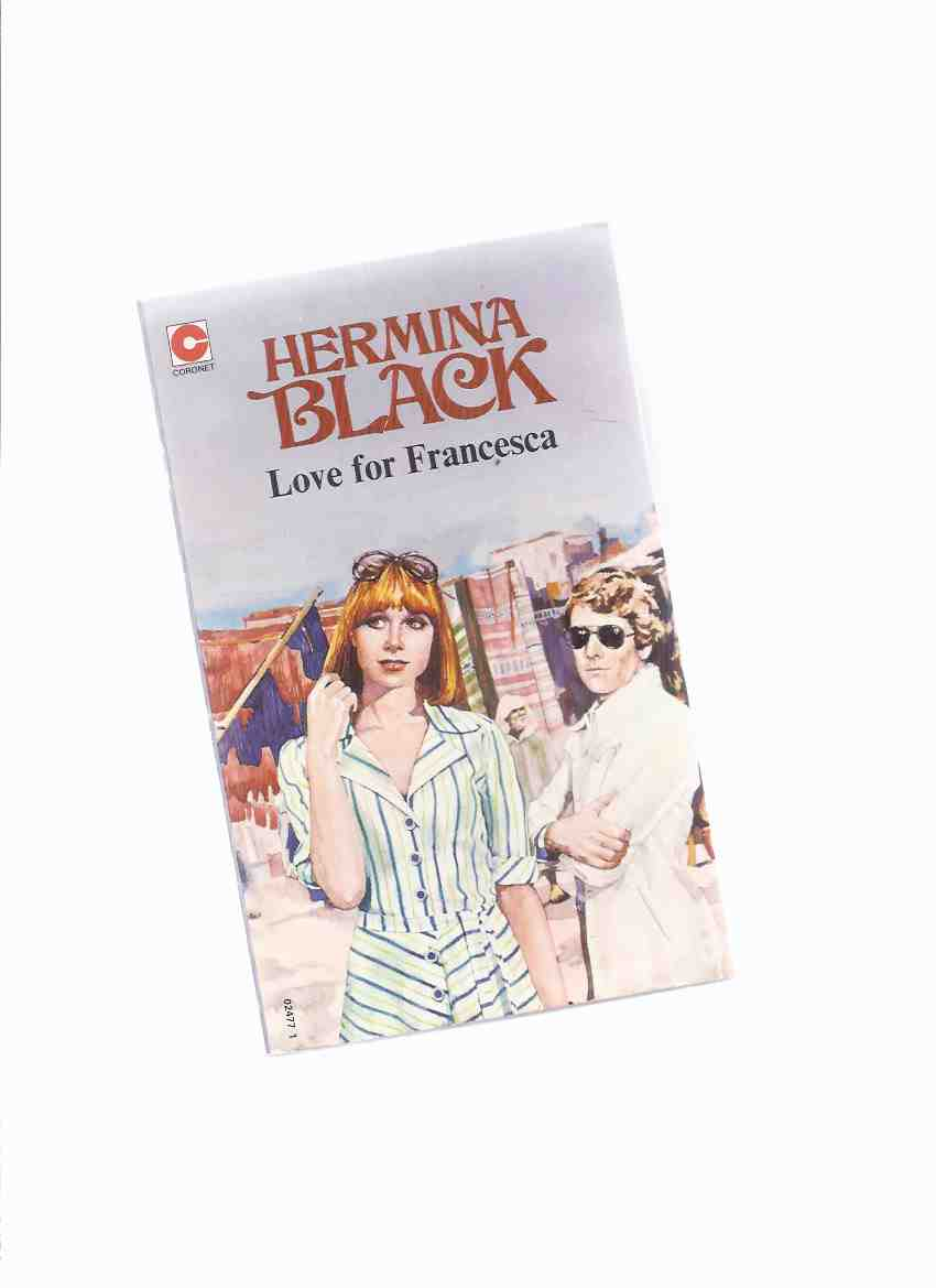 Image for Love for Francesca -by Hermina Black ( Romance )