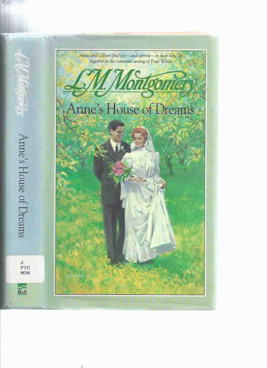 Image for Anne's House of Dreams ---by L M Montgomery ( Lucy Maud )