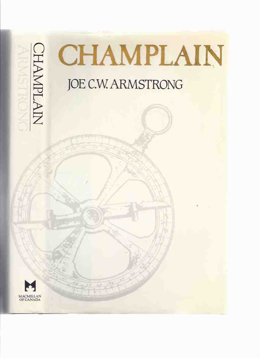 Image for Champlain  ( biography explorer Samuel de Champlain New France / Canada )