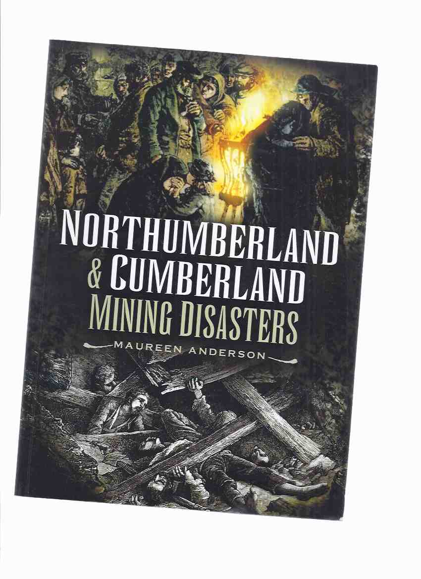 Image for Northumberland and Cumberland Mining Disasters / Mining Heritage Series