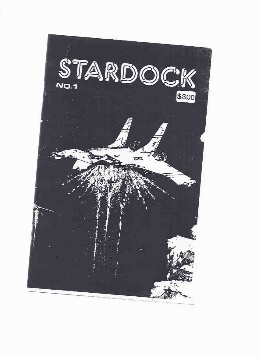 Image for Stardock / The Ottawa Science Fiction Society, Summer 1977, Issue # 1 (actually 1987 as this is the 10th Anniversary Re-Issue) ( SF / Fantasy )