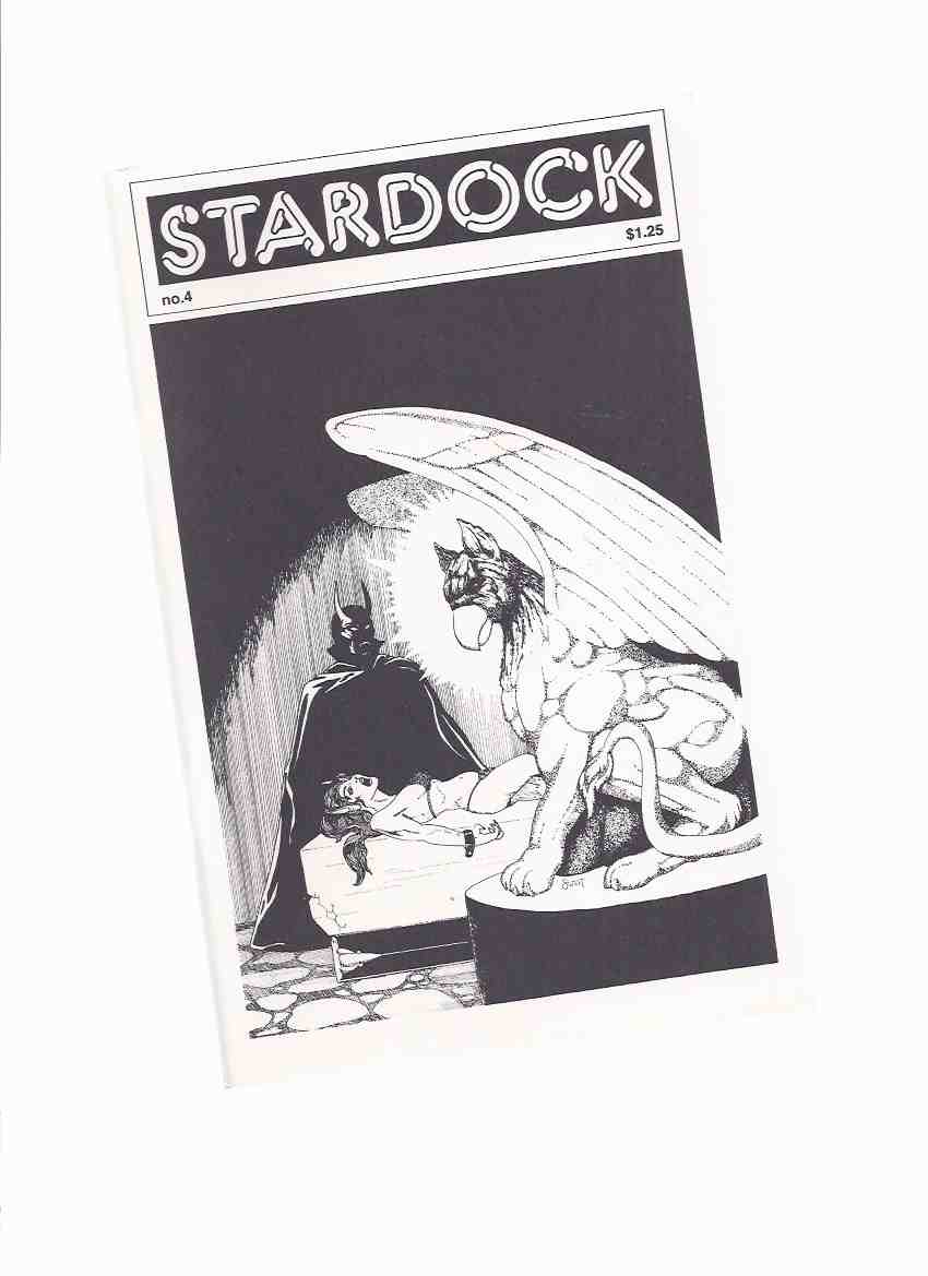 Image for Stardock / The Ottawa Science Fiction Society, Fall 1979, Issue # 4  ( SF / Fantasy )