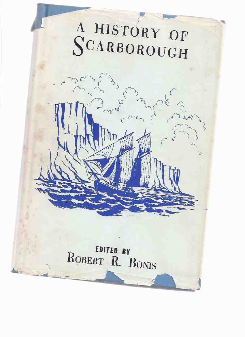 Image for A History of Scarborough ( Ontario Local History )( Toronto related )