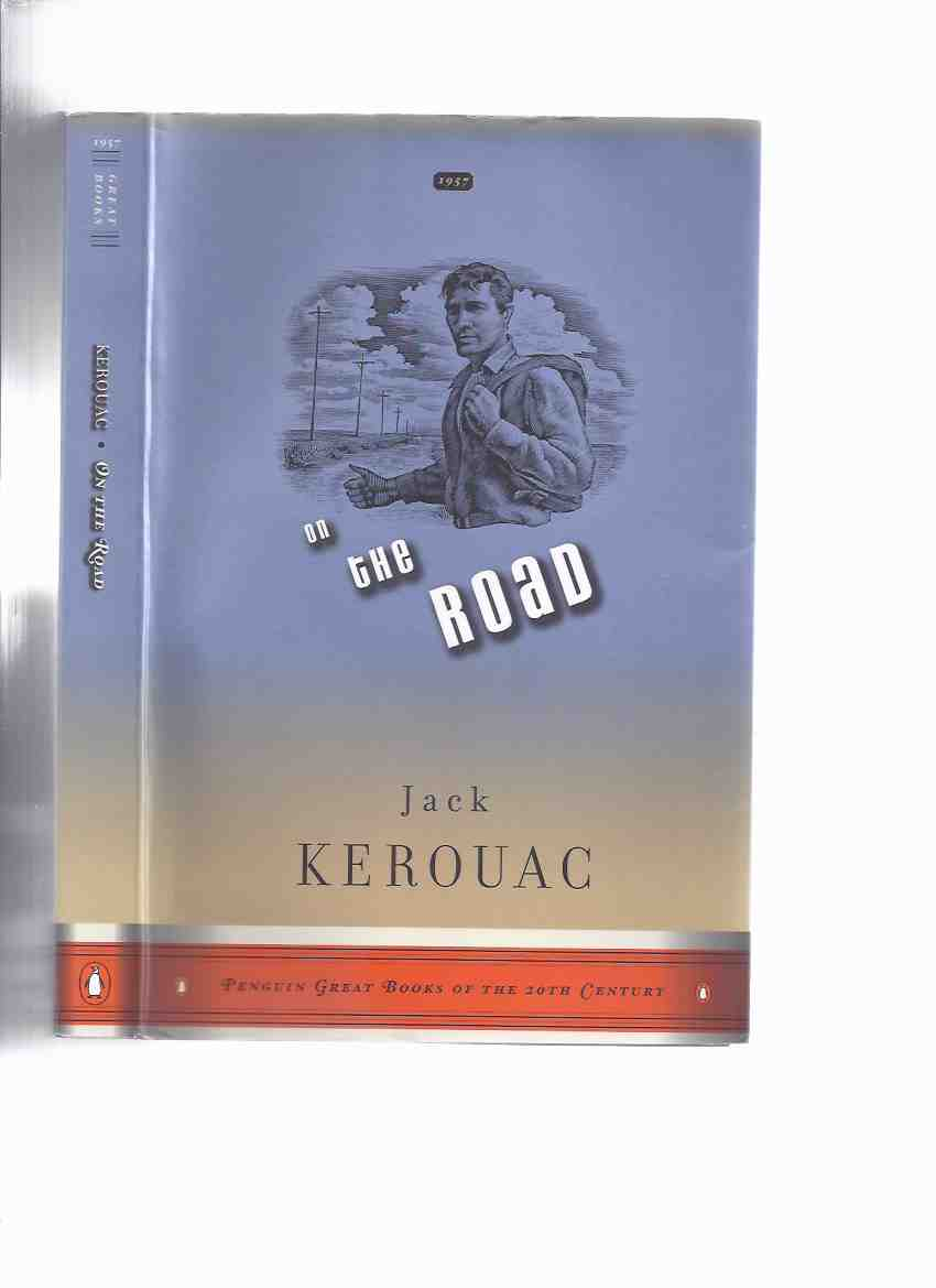 Image for On the Road ---by Jack Kerouac / Penguin Great Books of the 20th Century)
