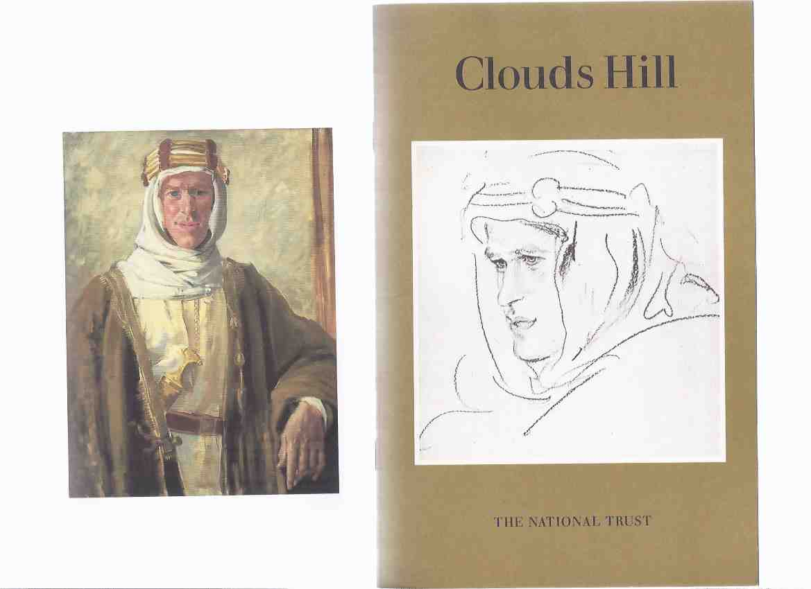 Image for Clouds Hill, Dorset / The National Trust ( T E Lawrence related / Lawrence's Cottage )