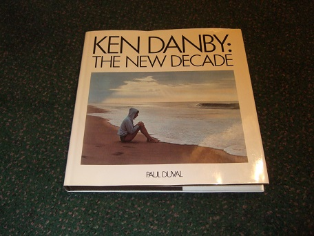 Image for Ken Danby:  The New Decade ( Canadian Art / Artist )
