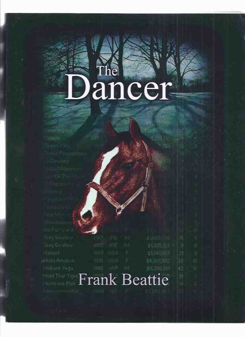 Image for The Dancer ---by Frank Beattie, # 18 of 50 Signed Numbered Copies ( Northern Dancer and offspring / Horse Racing )