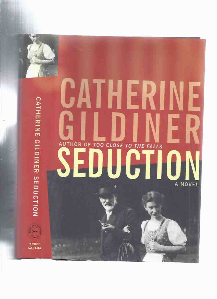 Image for Seduction -by Catherine Gildiner ---a Signed Copy
