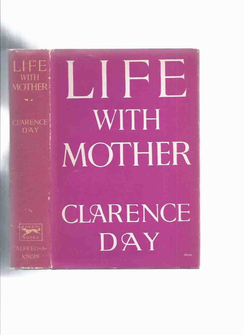 Image for Life with Mother -by Clarence Day