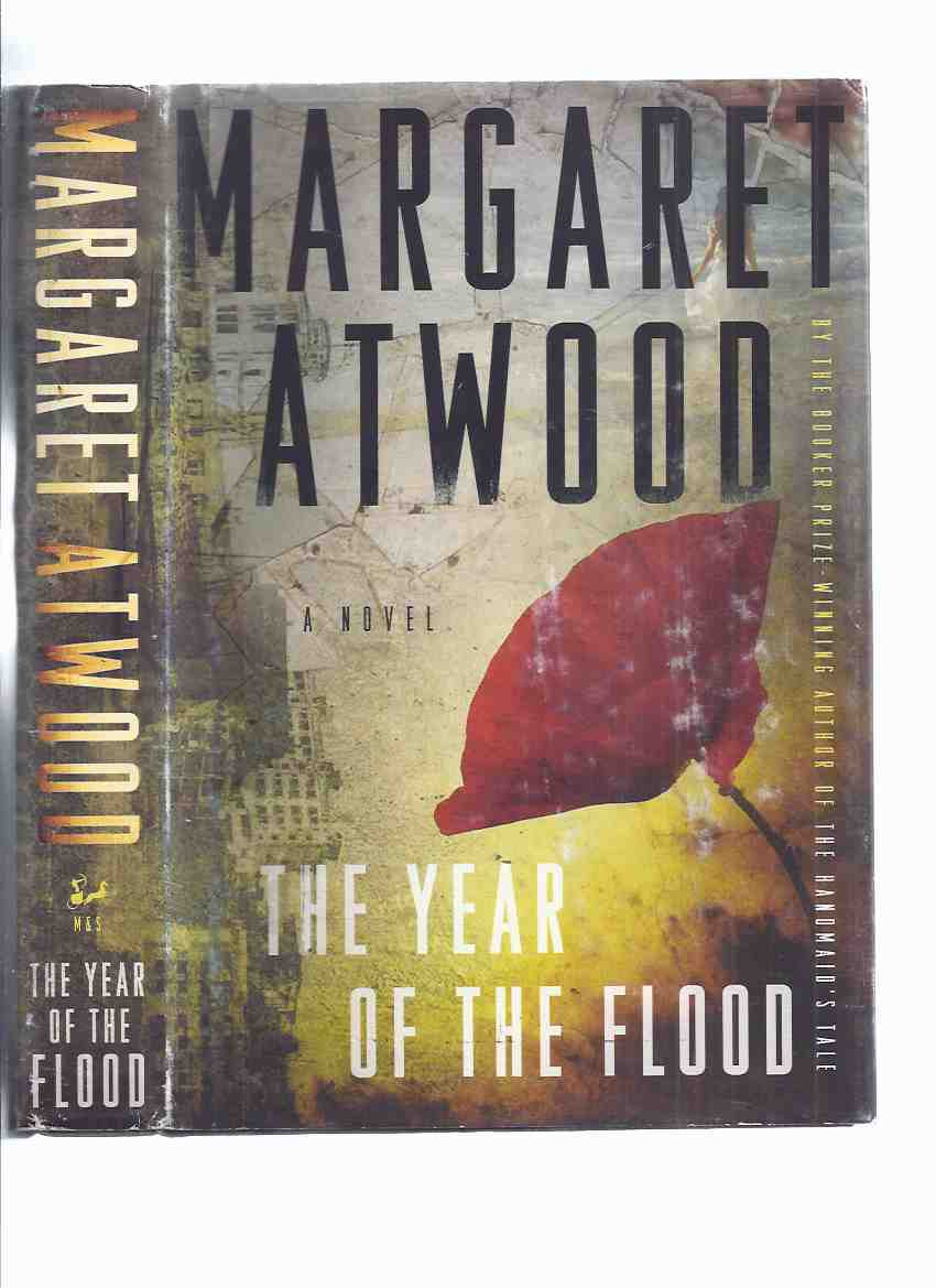 Image for The Year of the Flood ---a Signed Copy