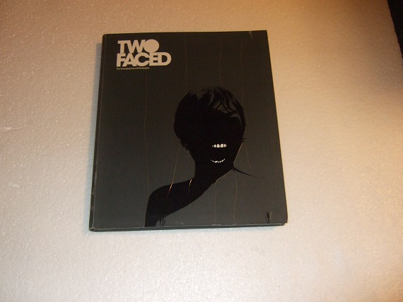 Image for TWO FACED:  The Changing Face of Portraiture / Systems Design Limited ( Portraits / Art / Artwork )