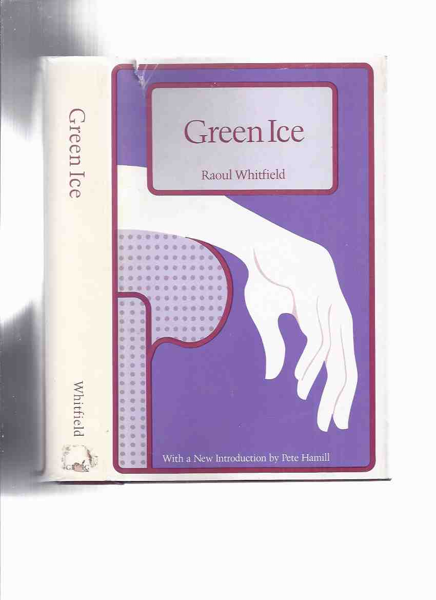 Image for Green Ice -by Raoul Whitfield / The Gregg Press Mystery Fiction Series