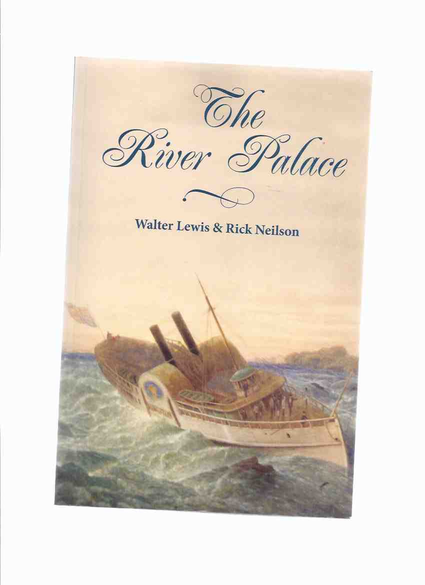 Image for The River Palace ---a Signed Copy (The Many Lives of the Kingston )