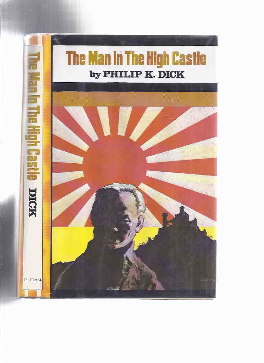 Image for The Man in the High Castle ---by Philip K Dick