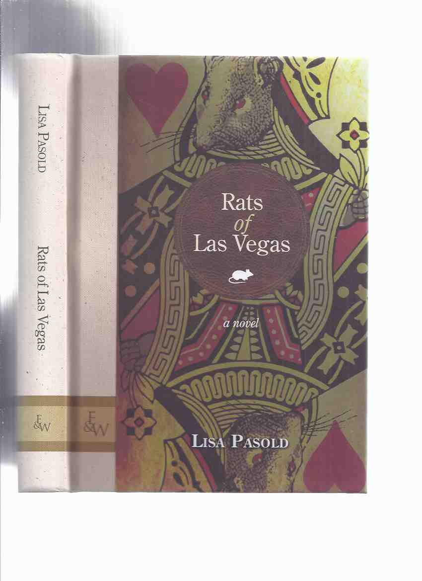 Image for Rats of Las Vegas -by Lisa Pasold -a Signed Copy