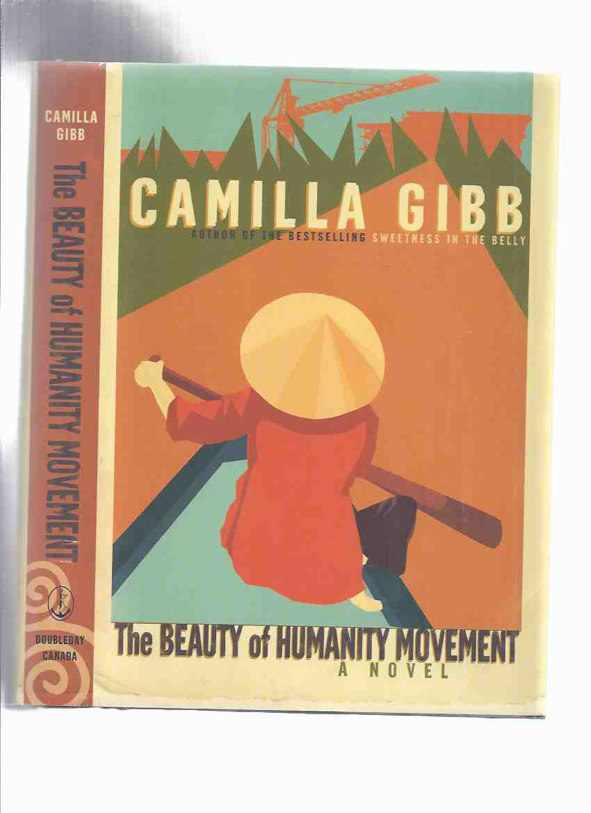 Image for The Beauty of Humanity Movement ---by Camilla Gibb -a Signed Copy