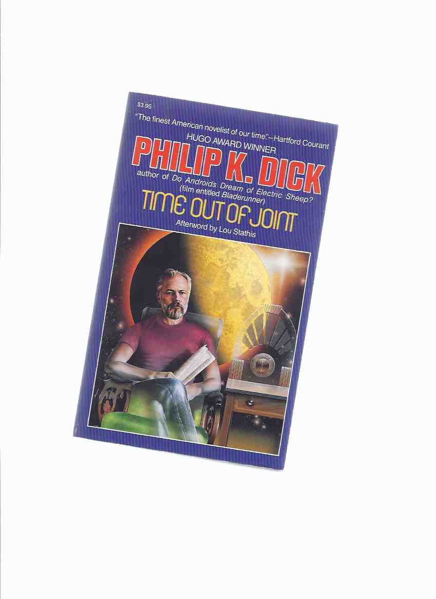 Image for Time Out of Joint ---by Philip K Dick