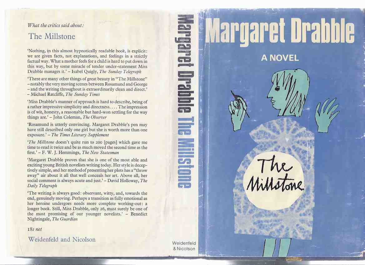 Image for The Millstone ---by Margaret Drabble