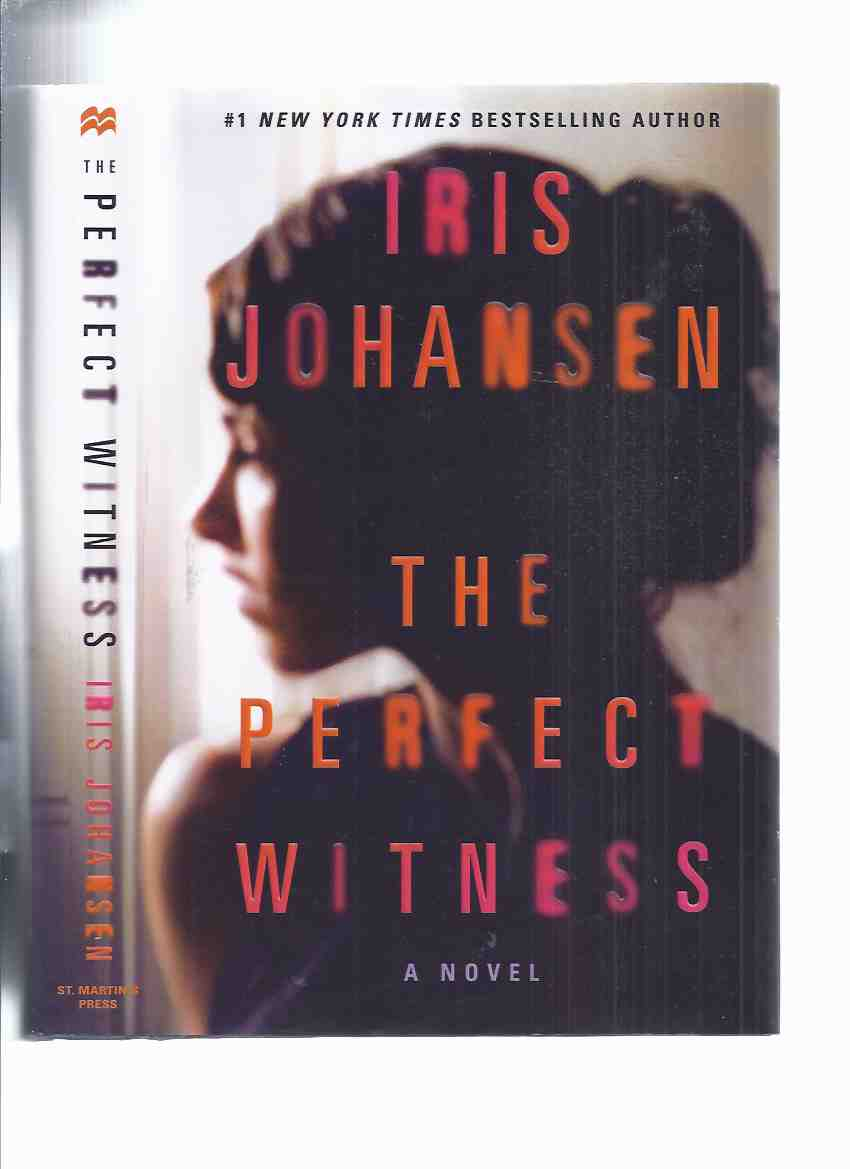 Image for The Perfect Witness -by Iris Johansen