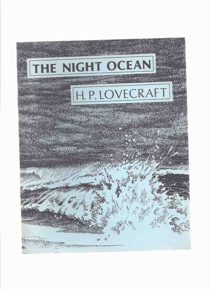 Image for The Night Ocean / Necronomicon Press ( H P Lovecraft )