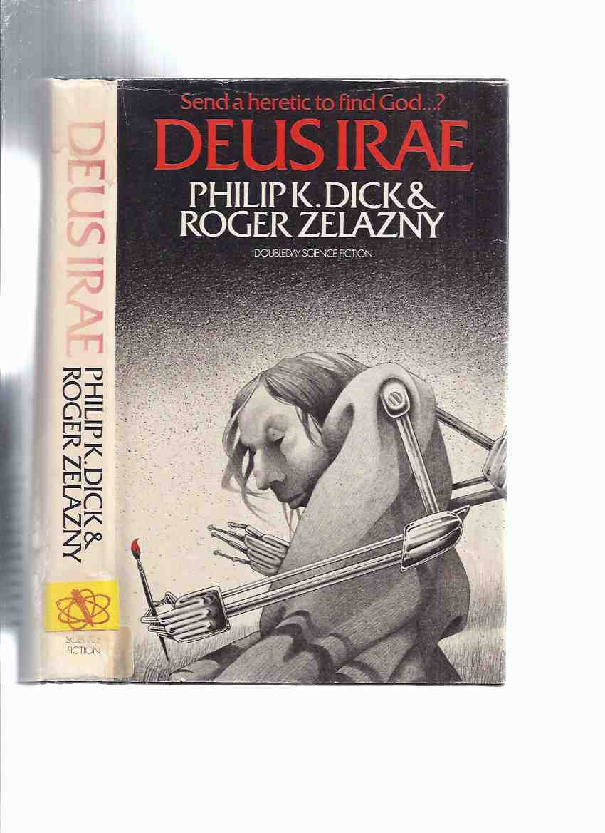 Image for Deus Irae ---by Roger Zelazny  and Philip K Dick