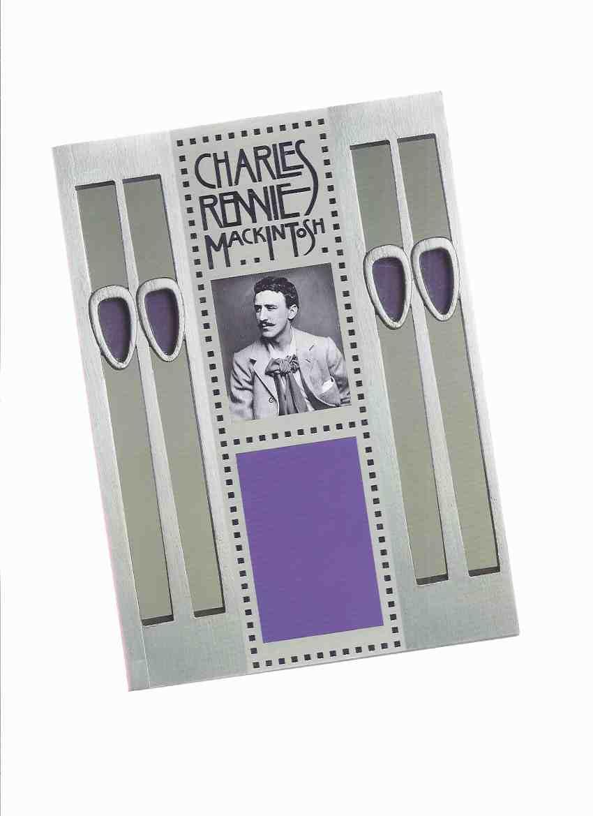 Charles Rennie Mackintosh ( Architecture / Design )
