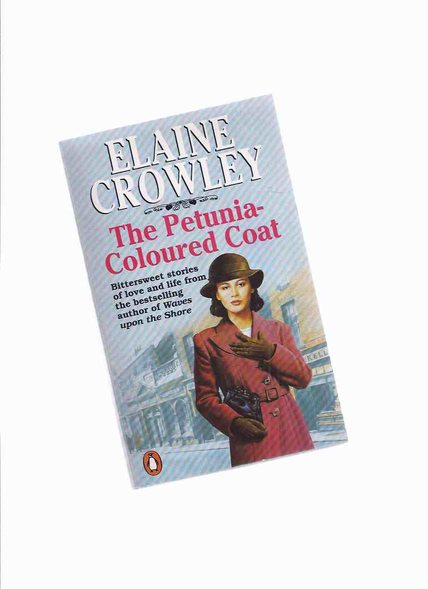 Image for The Petunia-Coloured Coat and Other Stories -by Elaine Crowley ( Colored )