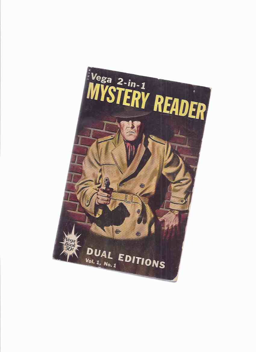 Image for Vega 2-in-1 Mystery Reader: Dual Editions, Volume 1, # 1 (contains:  Beauty Can Kill / The River is Cold )