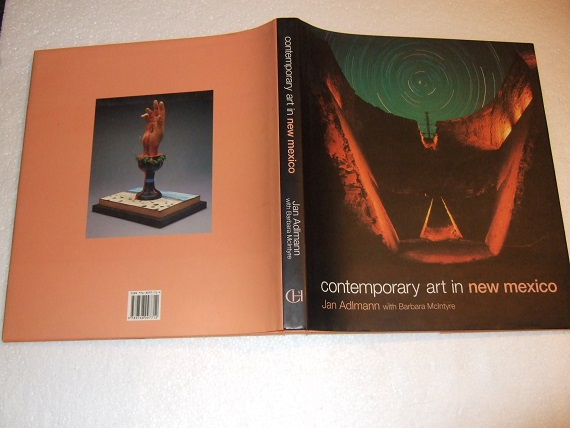 Image for Contemporary Art in New Mexico ( Artists )
